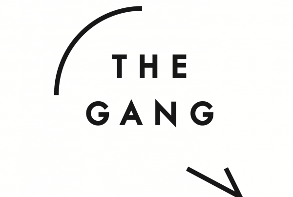 Logo the gang