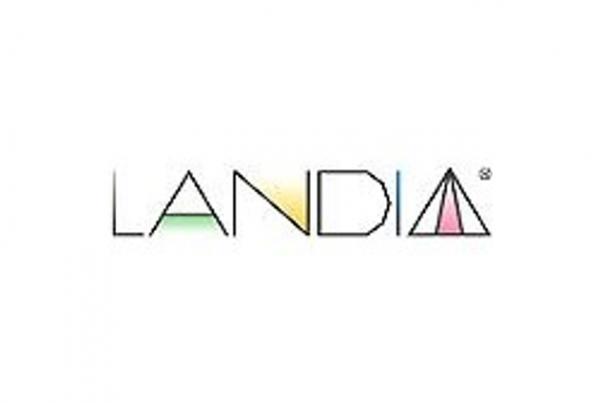 LOGO LANDIA WEB