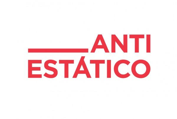 Logo Antiestático
