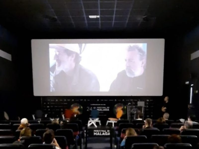 002_ Jornadas Málaga - Mesa 3+1 Captura video (1)